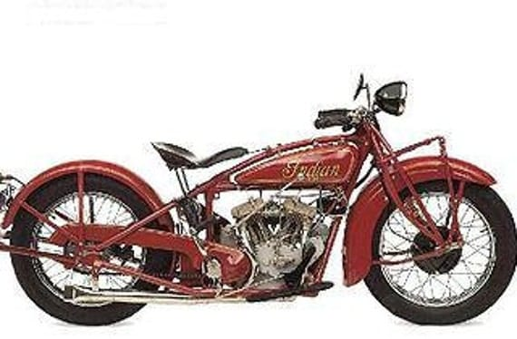 2002 indian scout parts manual