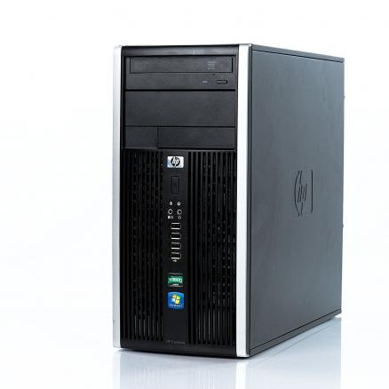 hp 6005 pro desktop manual