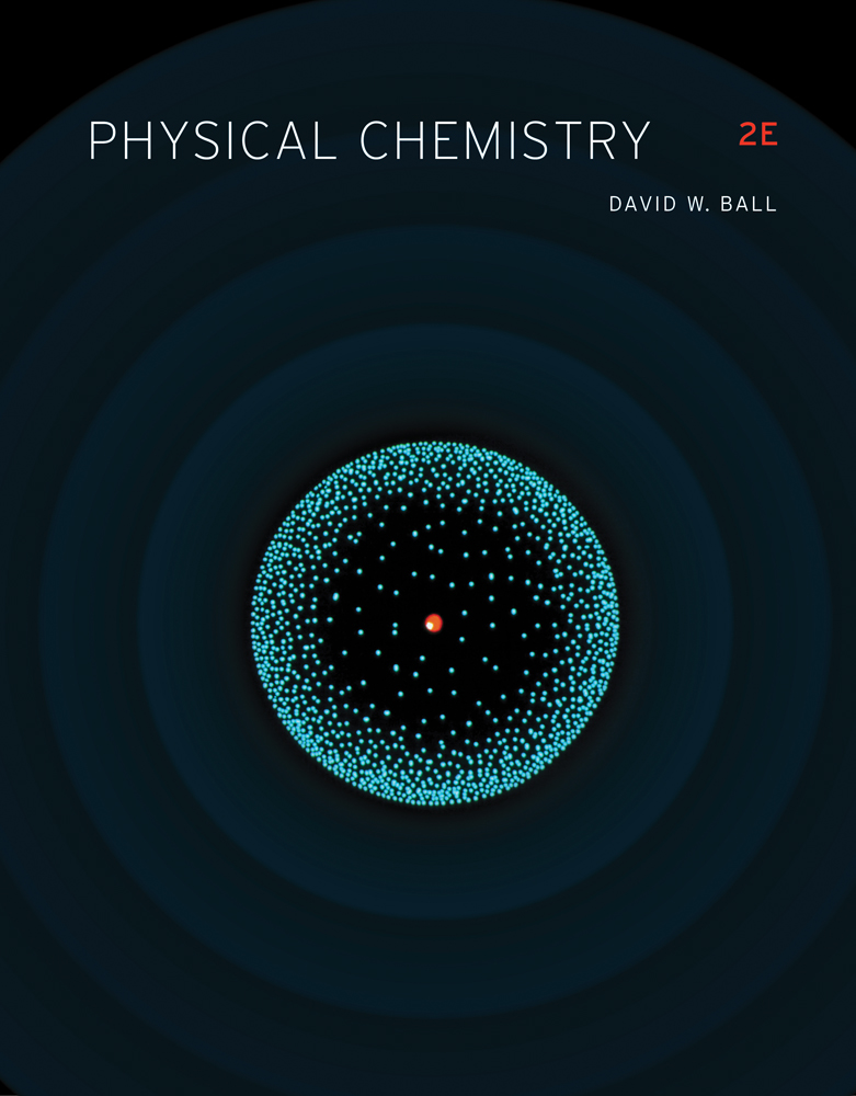 physical chemistry ball solutions manual