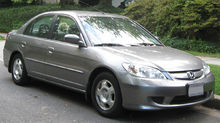2004 honda civic hybrid manual pdf