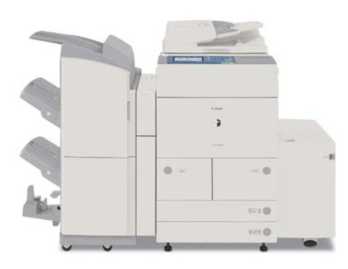 canon imagerunner 2070 parts manual