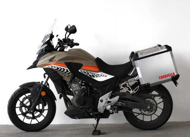 honda cb500x 2016 which service manual to buy