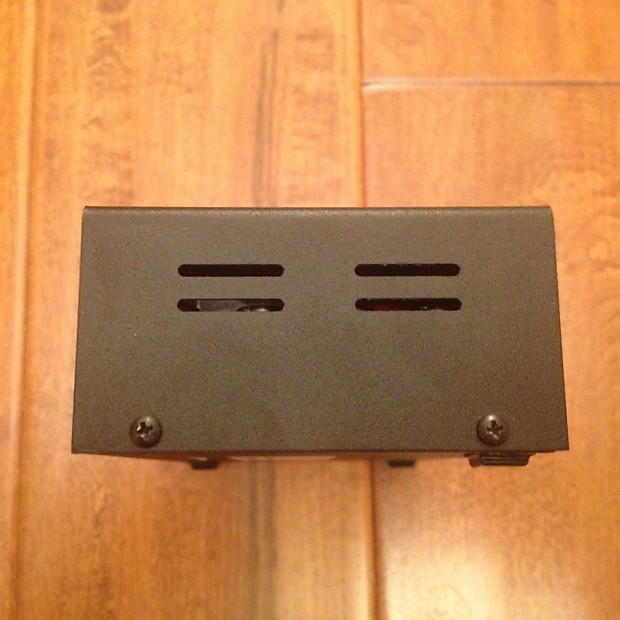 voodoo lab pedal power 2 plus isolated power supply manual