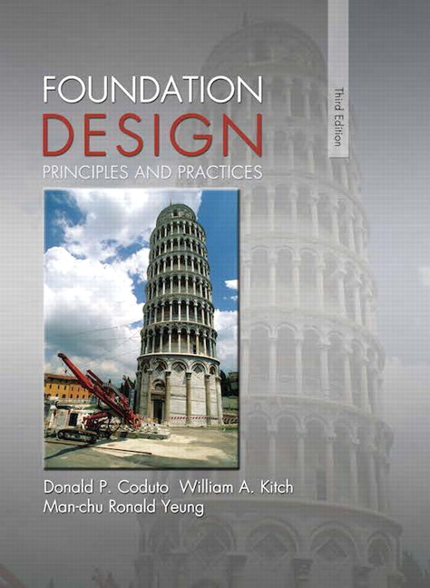 foundation design principles and practices 2nd edition solution manual