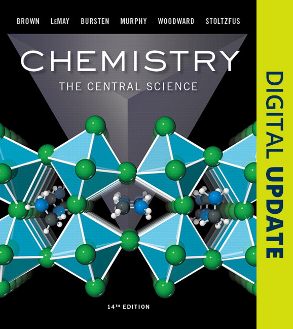 chemistry the central science 12th edition solutions manual pdf download