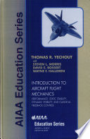 introduction to aircraft flight mechanics yechout solution manual