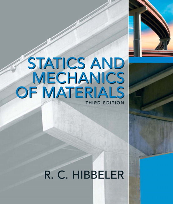 solution manual for mechanics of materials russell hibbeler