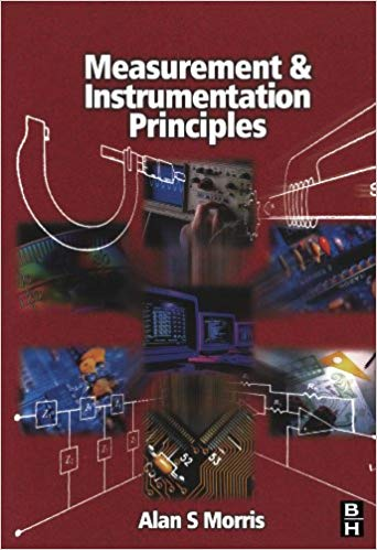 measurement and instrumentation principles 3rd edition solution manual pdf