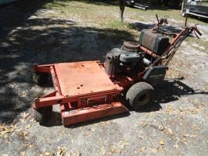 gravely pro 40 parts manual