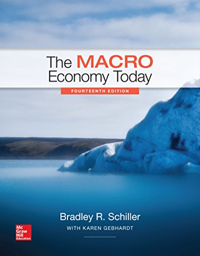 homework solutions manual the economy today 14th edition