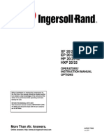 ingersoll rand ssr ep 25 parts manual