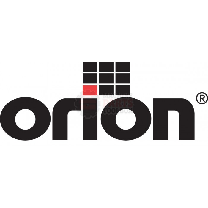 orion stretch wrapper parts manual