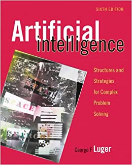 solution manual of artificial intelligence by george f luger