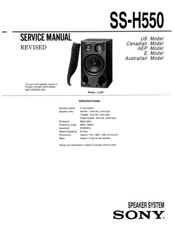 tait t800 series 2 service manual