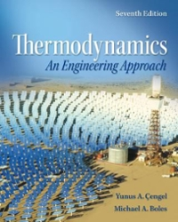 thermodynamics an engineering approach 7th edition solution manual chapter 10